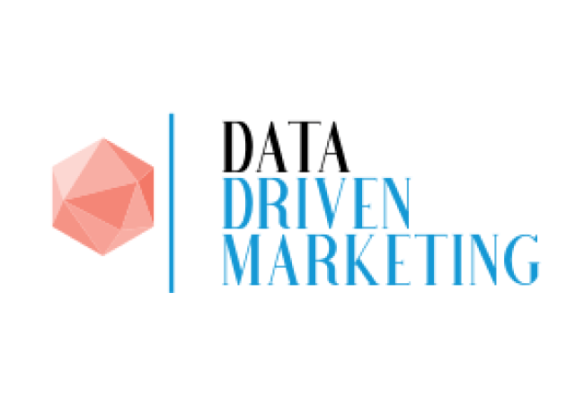 Data Driven Marketing logo