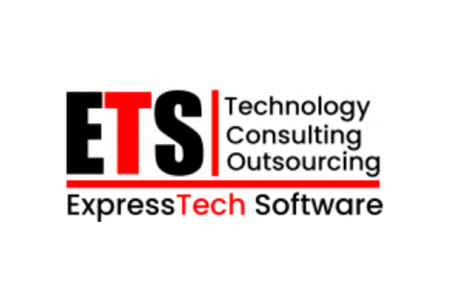 ExpressTech Software logo