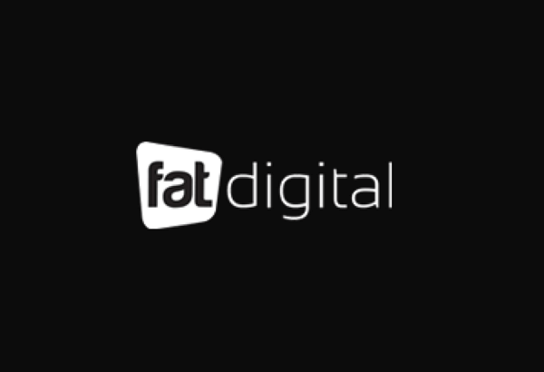 Fat Digital logo