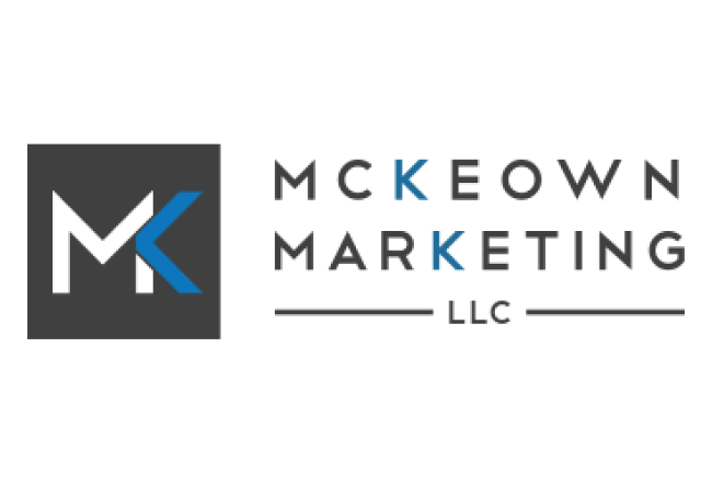 McKeown Marketing logo