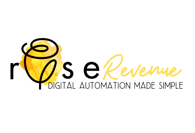 Rose Revenue logo