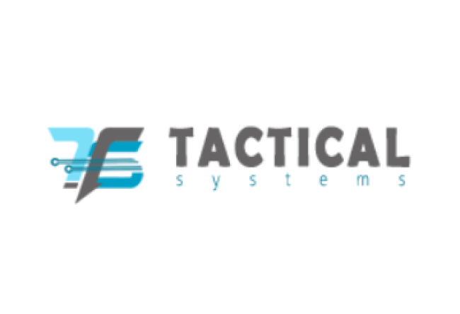 SAS Tactical Systems logo